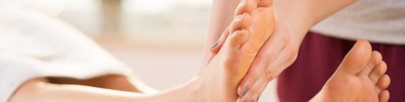 Columbus Foot Massage - Best Foot Massage Services Ohio